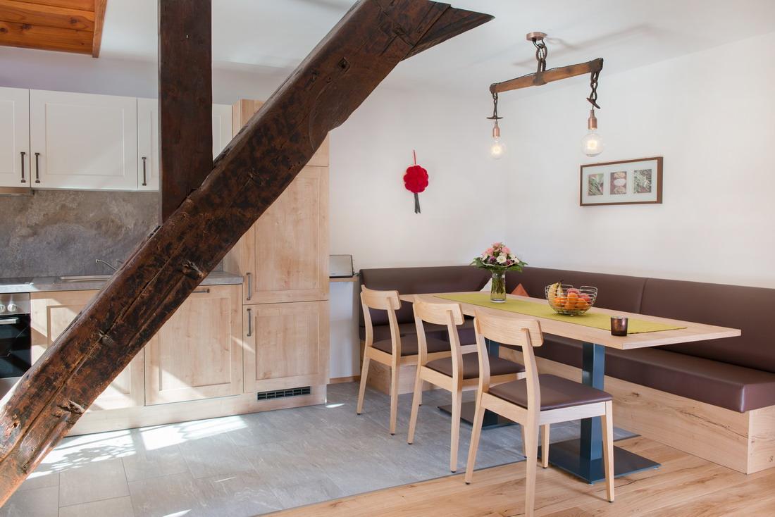 ferienwohnungen in schiltach eulersbacher hof. Black Bedroom Furniture Sets. Home Design Ideas